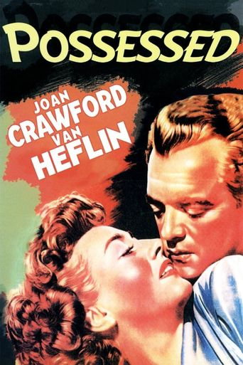 Possessed Poster