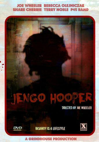 Jengo Hooper Poster
