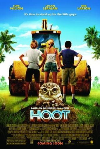 Watch Hoot