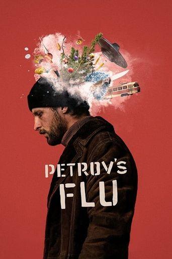 Petrov's Flu Poster
