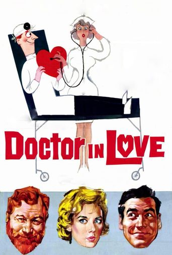 Doctor in Love Poster