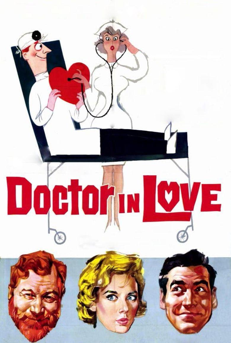 Doctor in Love Poster