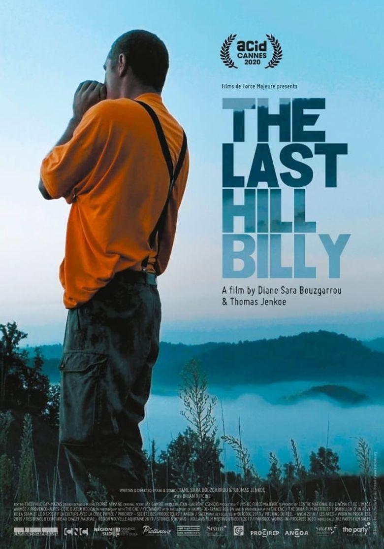 The Last Hillbilly Poster