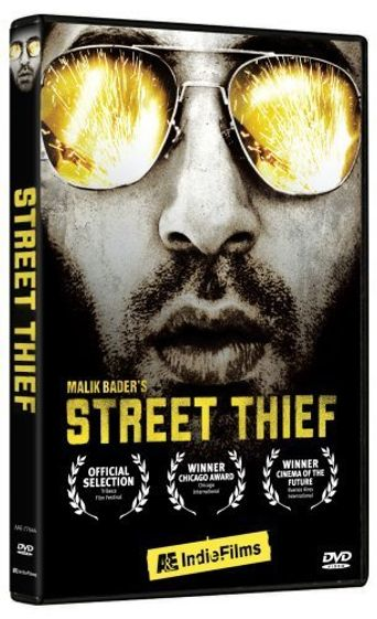Watch Street Thief