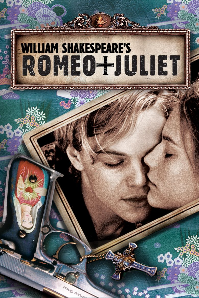 Romeo Juliet 1996 Where To Watch It Streaming Online
