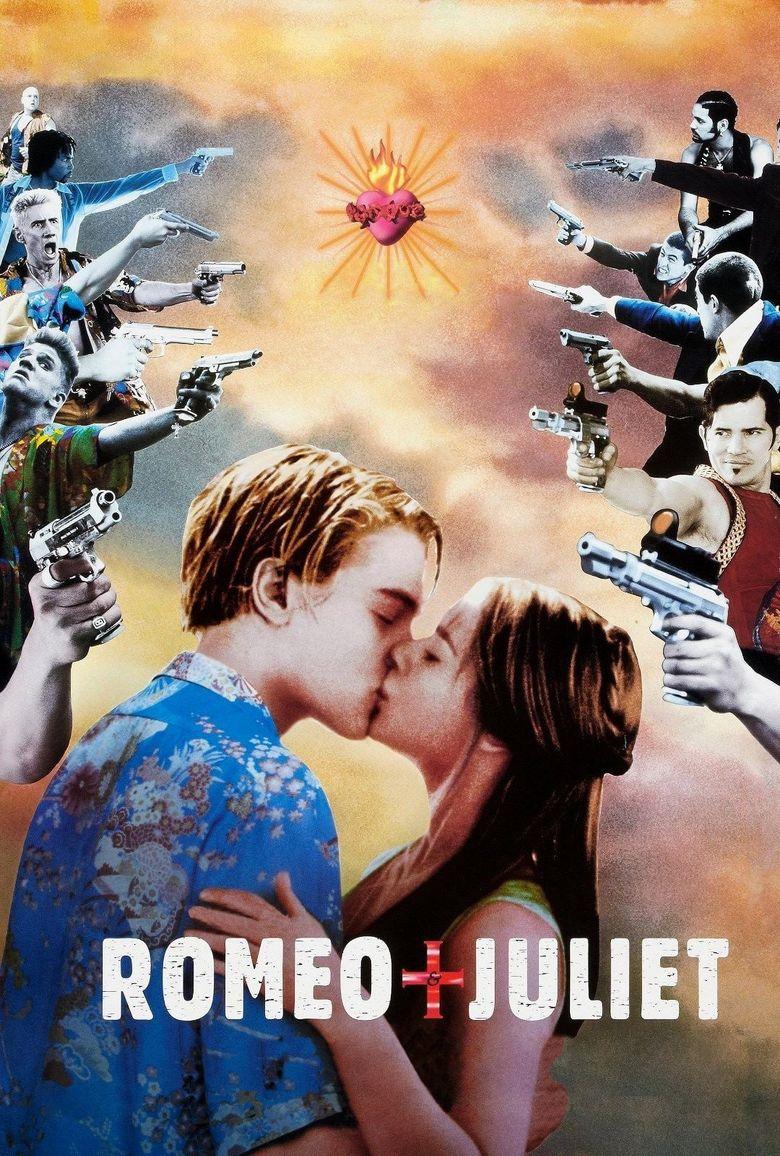 Romeo And Juliet 1996 Stream