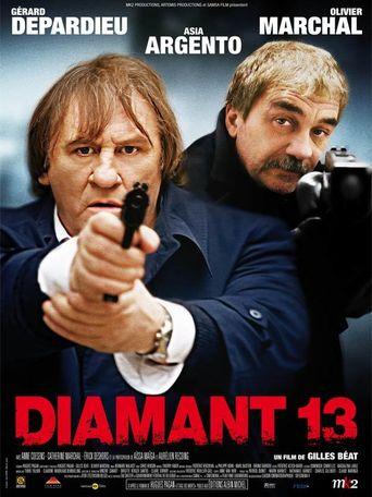 Diamond 13 Poster