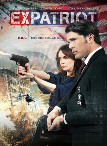 ExPatriot Poster