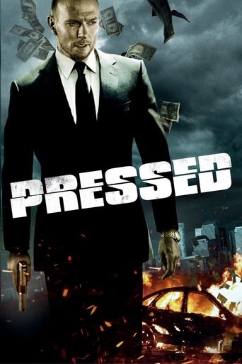 Pressed Poster
