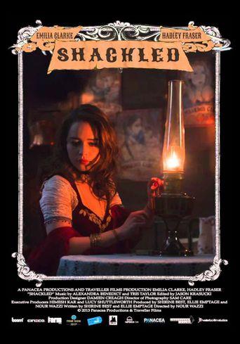 Shackled Poster
