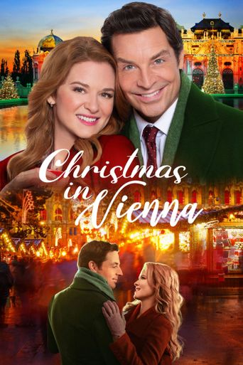 Christmas in Vienna Poster