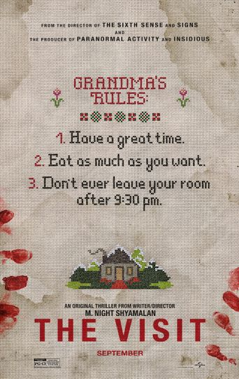 Watch The Visit