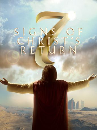 7 Signs of Christ's Return Poster