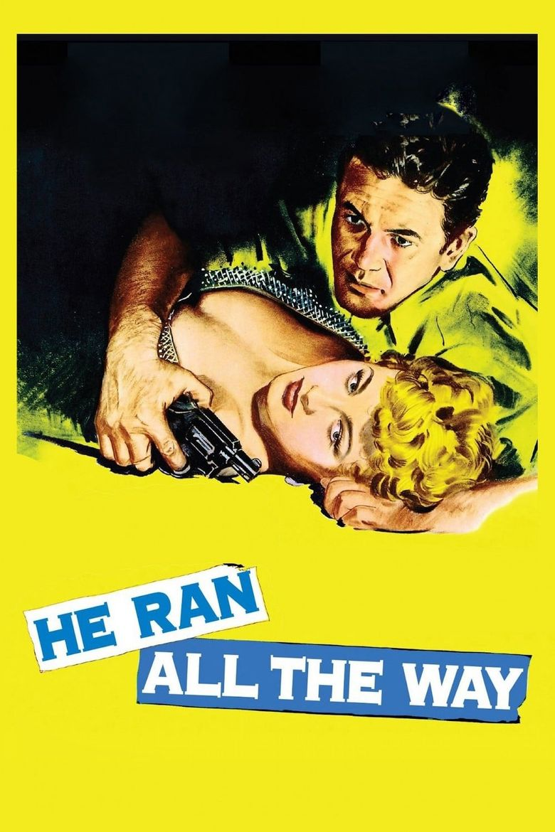 He Ran All The Way (1951) - Where to Watch It Streaming Online