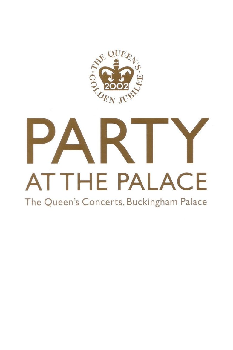 Watch Party at the Palace: The Queen's Concerts, Buckingham Palace