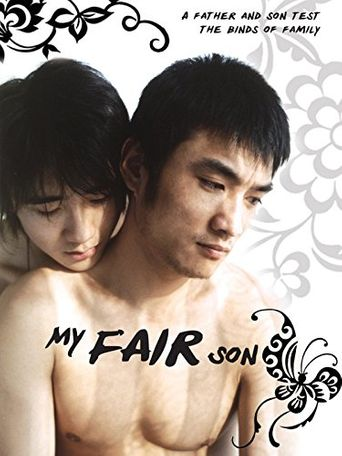 My Fair Son Poster