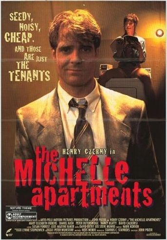 The Michelle Apartments Poster