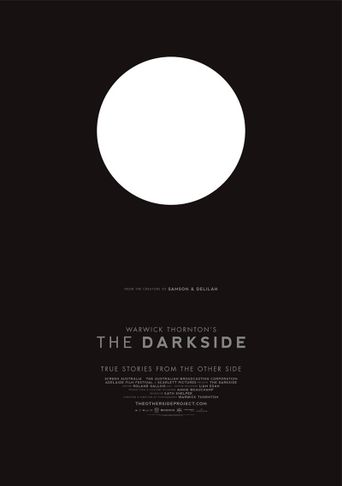 The Darkside Poster