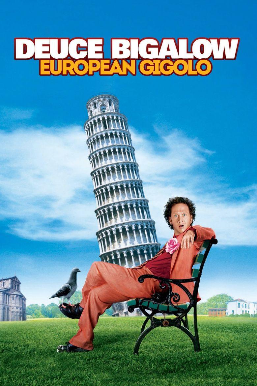 Deuce Bigalow: European Gigolo Poster