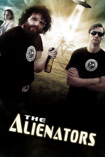 Alienators Poster
