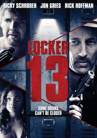 Watch Locker 13