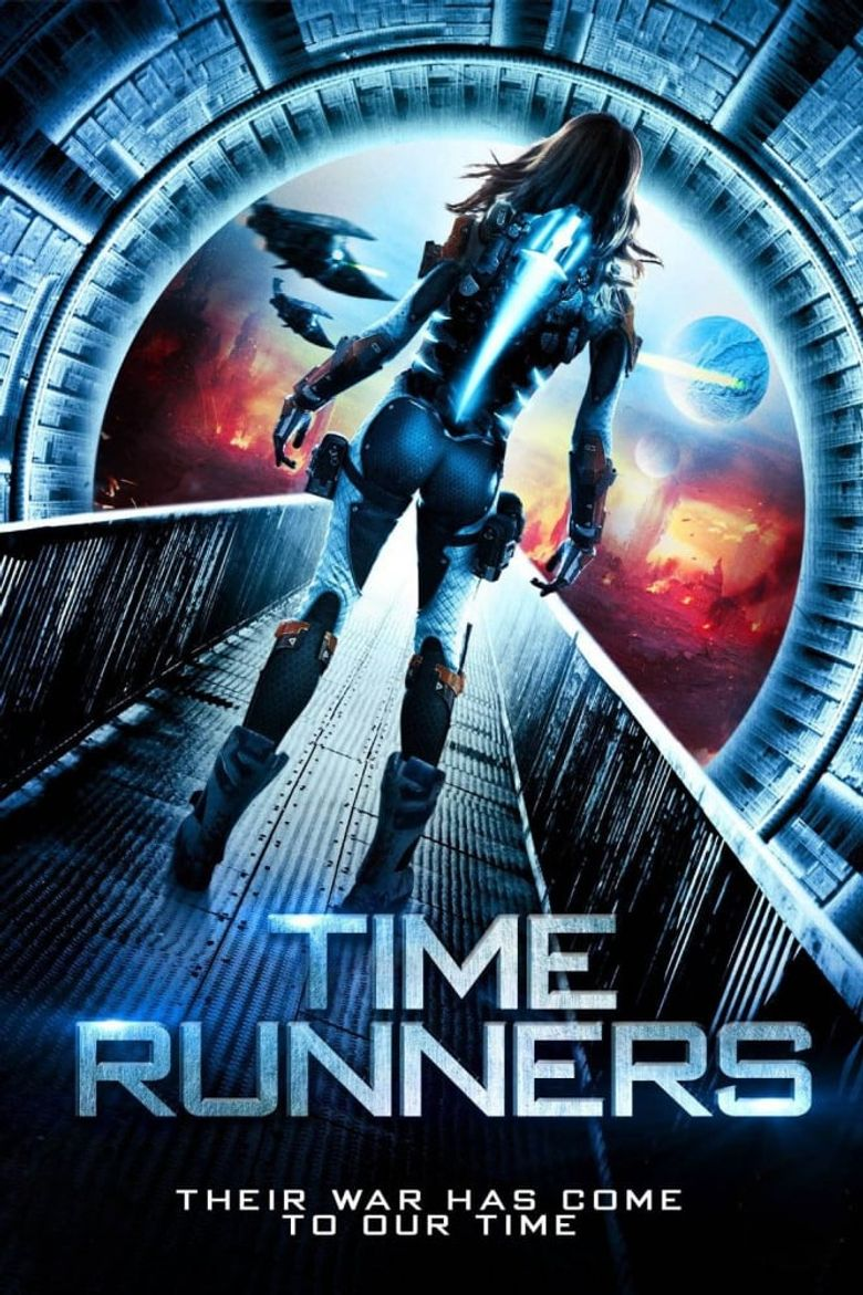 95ers: Time Runners Poster