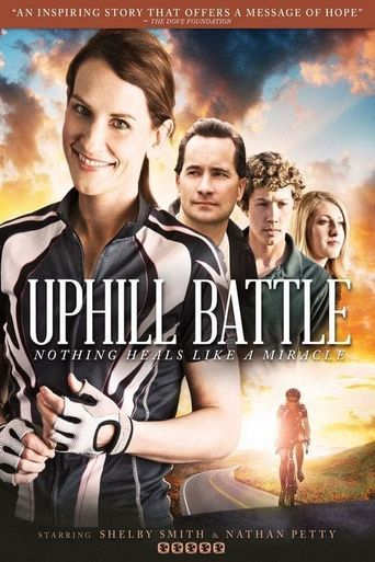 Uphill Battle Poster