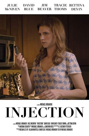 Injection Poster