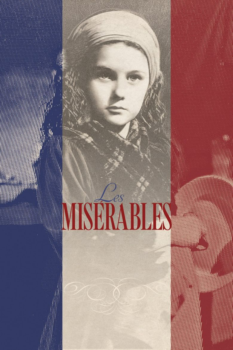 Les Miserables (1952) - Where to Watch It Streaming Online | Reelgood