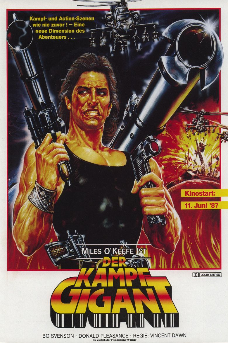 Double Target Poster