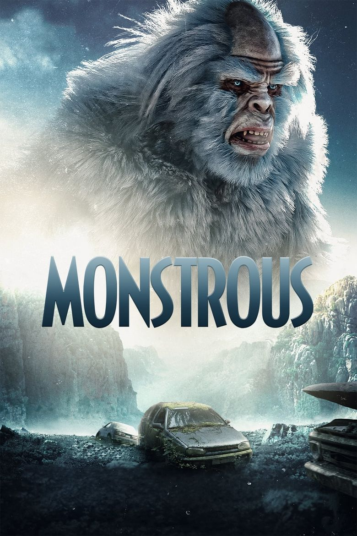 Monstrous Poster