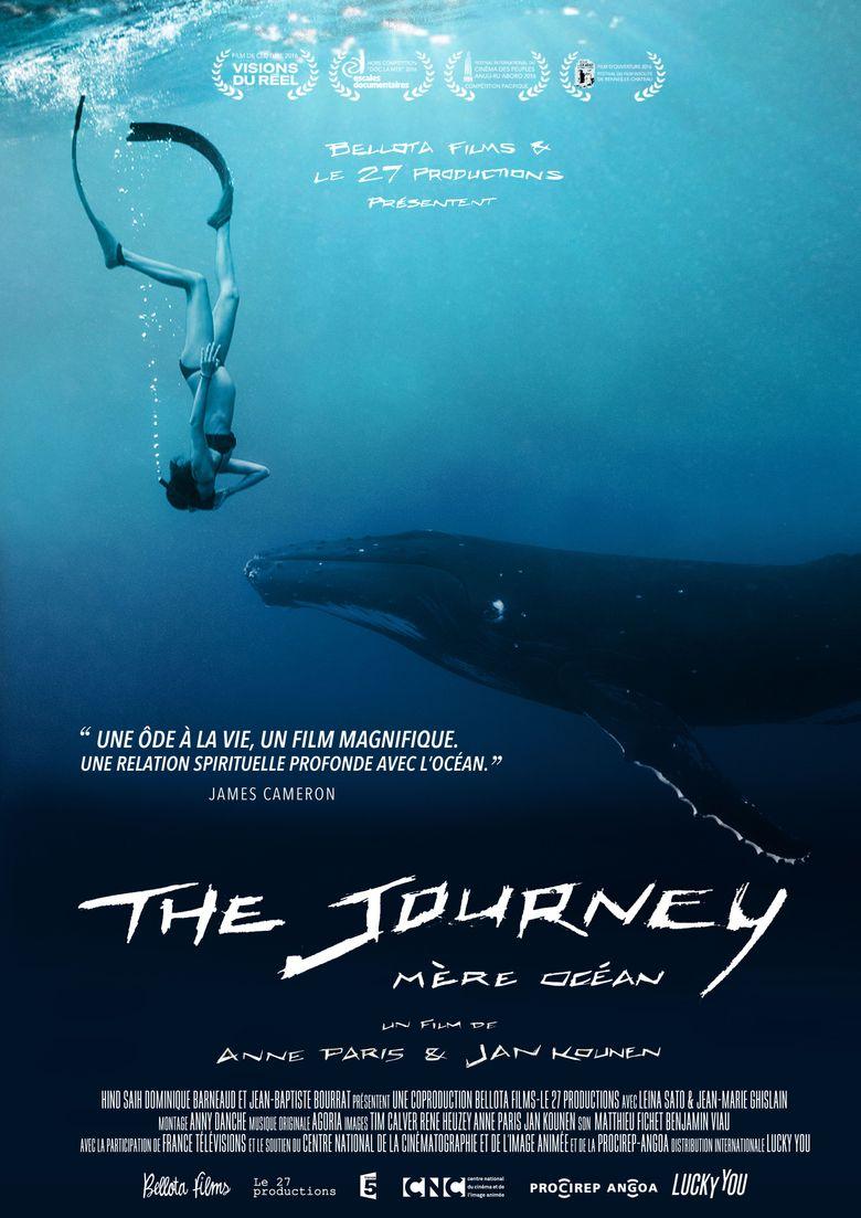 The Journey: Mother Ocean Poster