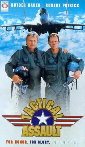 Tactical Assault Poster