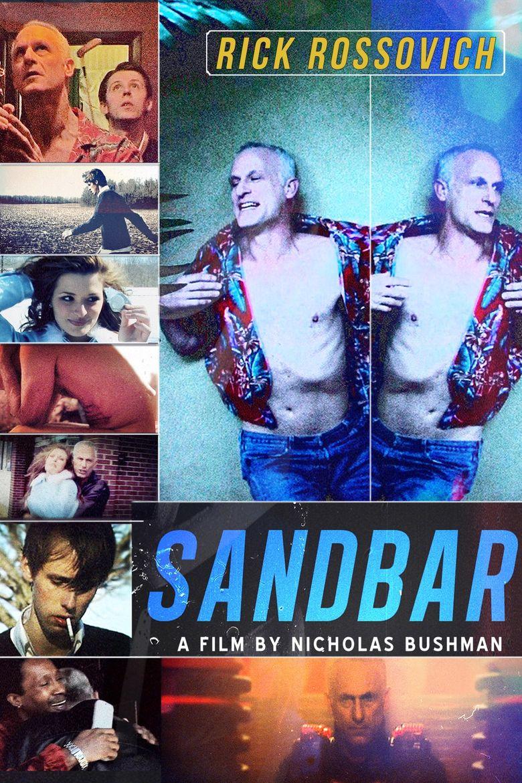 Sandbar Poster