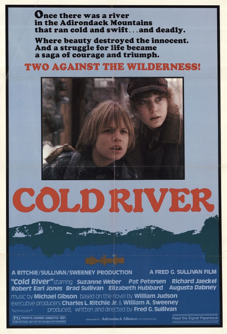 Cold River Poster