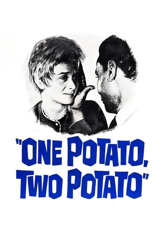 One Potato, Two Potato Poster