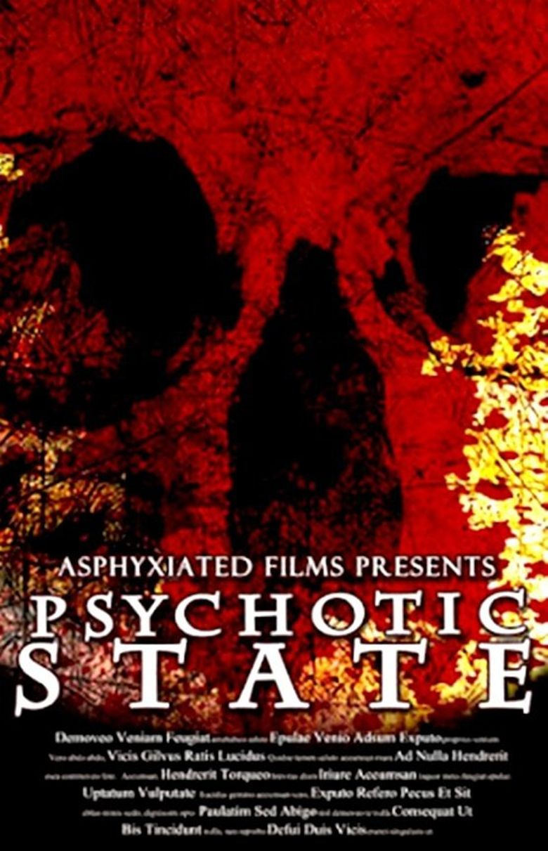 Psychotic State Poster