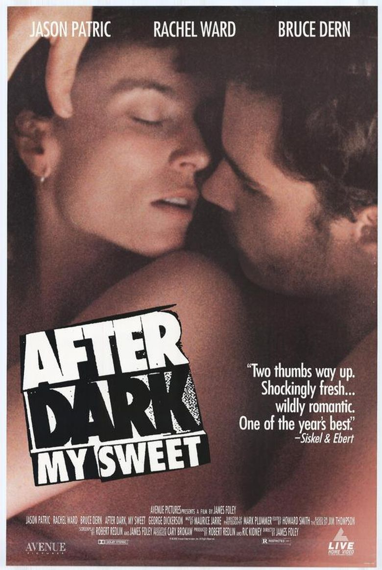 After Dark, My Sweet Poster
