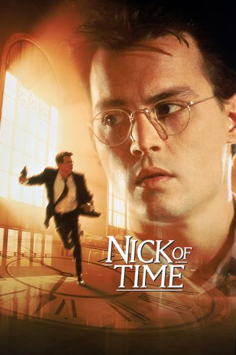 Watch Nick of Time