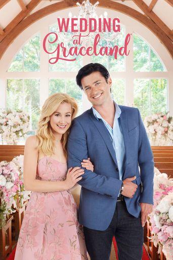 Wedding at Graceland Poster