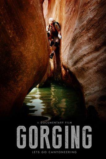 Gorging Poster
