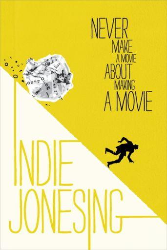 Indie Jonesing Poster