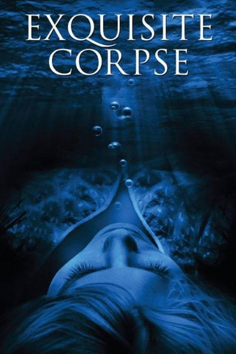 Exquisite Corpse Poster
