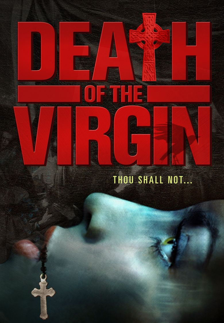 Death of the Virgin Poster