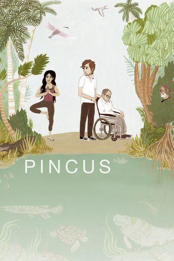 Pincus Poster