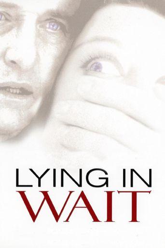 Lying in Wait Poster