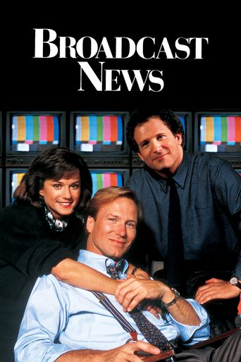 Watch Broadcast News