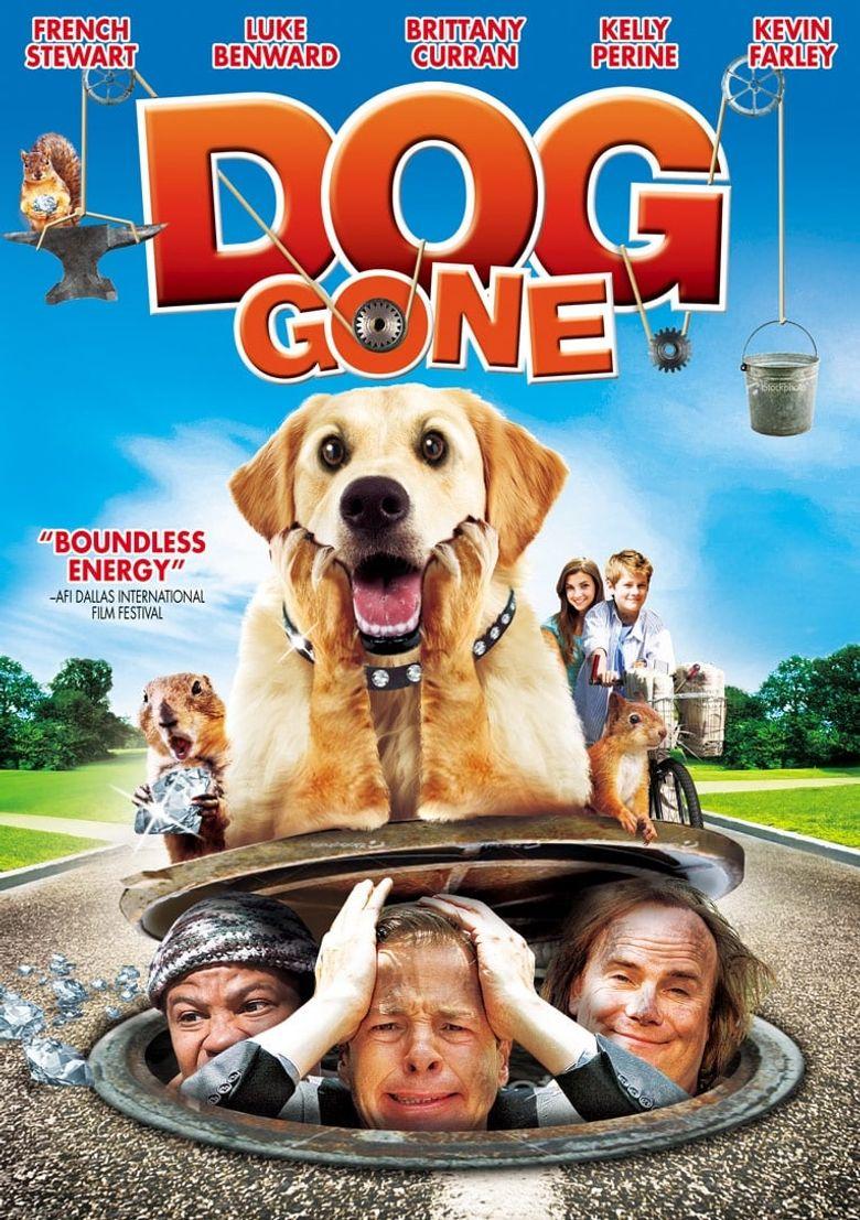 Watch Dog Gone