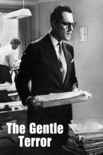 The Gentle Terror Poster