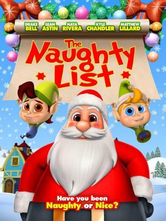 Watch The Naughty List